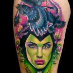 Tatuaje zaragoza